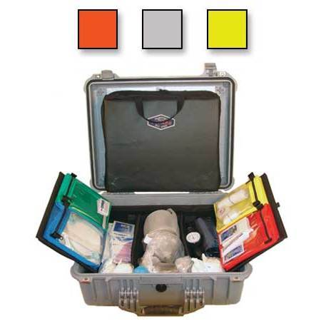 Thomas EMS Airway Hard Cases