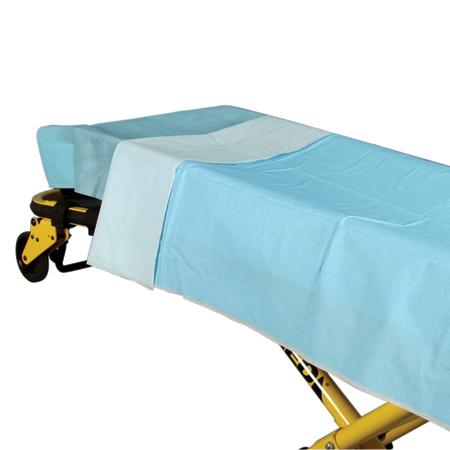 Disposable Drape/Stretcher Sheets