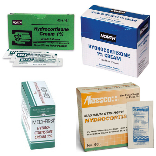 Hydrocortisone, OTC