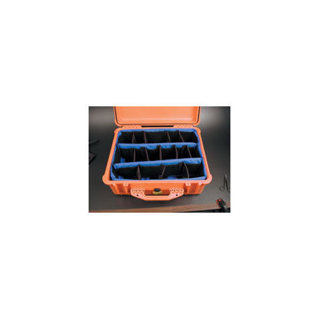Inserts for Pelican Cases