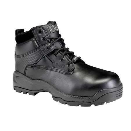 5.11 Men's A.T.A.C.® 6in Shield Side Zip Boot