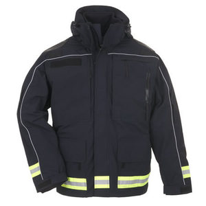 5.11 Men's Responder Parkas, Dark Navy