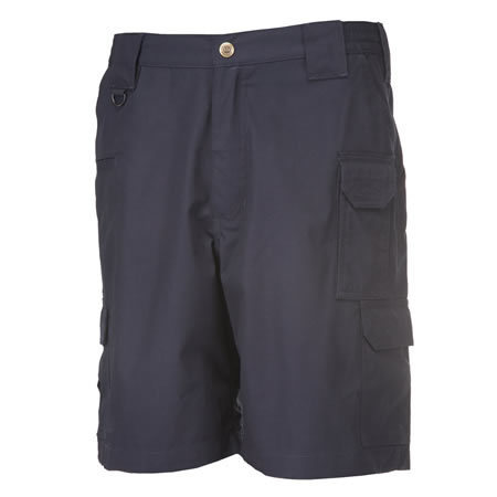 5.11 Women's Taclite Pro Shorts, Dark Navy