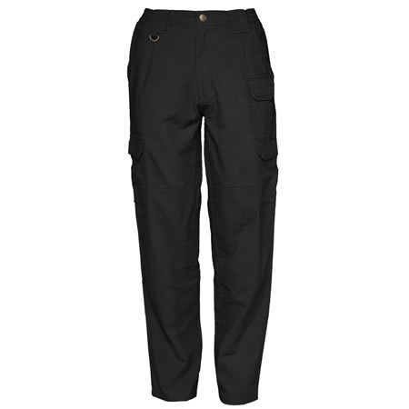 5.11 Women's Cotton Tactical Pants, Black