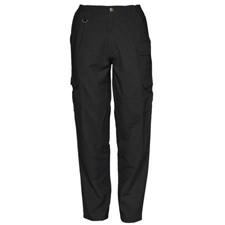 5.11 Women's Cotton Tactical Pants, Black