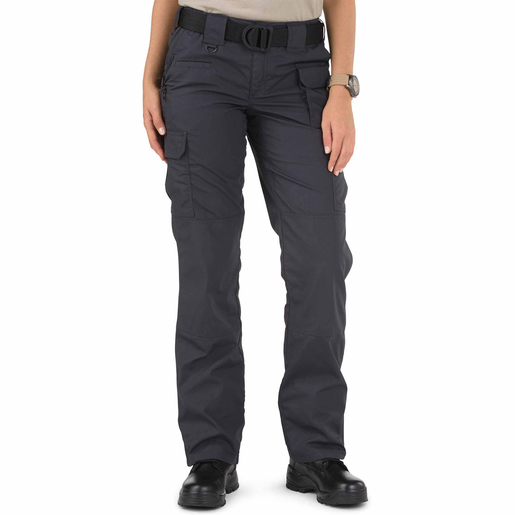 5.11 Women's Taclite Pro Pants, Charcoal