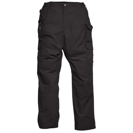 5.11 Women's Taclite Pro Pants, Black