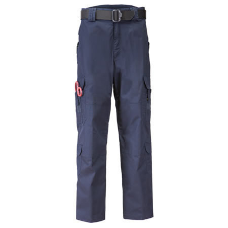 5.11 Women's Taclite EMS Pants, Dark Navy