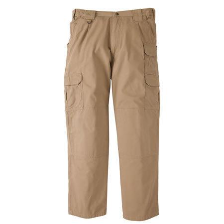 173e0599625 5.11 Men's Cotton Tactical Pants, Coyote   Bound Tree