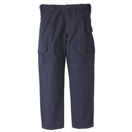 5.11 Men's Cotton Tactical Pants, Fire Navy