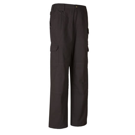 5.11 Men's Taclite Pro Pants, Black