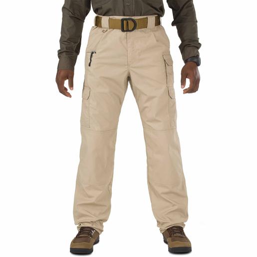 5.11 Men's Taclite Pro Pants, TDU Khaki