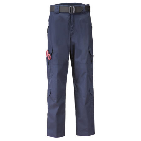 5.11 Men's Taclite EMS Pants, Dark Navy