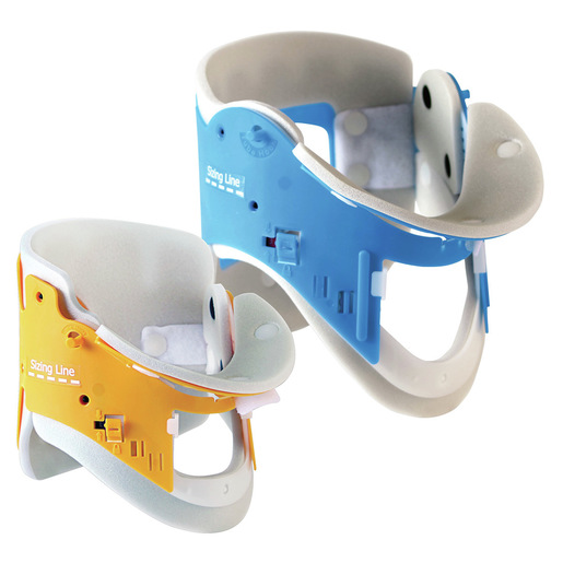 Curaplex® Adjustable Extrication Collars
