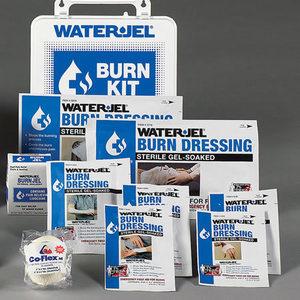 Water-Jel Kits, Hard Case