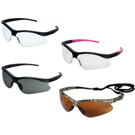 Nemesis V30 Safety Glasses