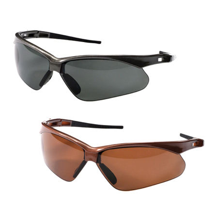 Nemesis Polarized Safety Glasses