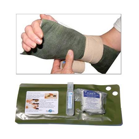 FastSet-3 Utility Splints