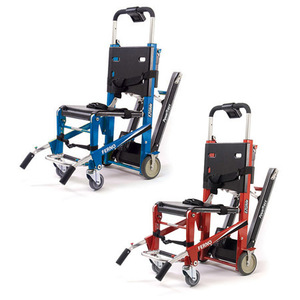 Ferno EZ-Glide Evacuation Stair Chairs