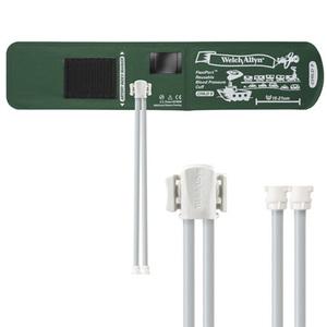 Flexiport Reusable BP Cuffs w/2 Tube, Locking Type Connector