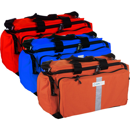 Curaplex® 300 Large Semi-Rigid Trauma Bags