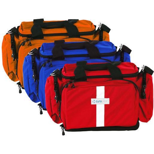 Curaplex® 500 Small Semi-Rigid Trauma Bags