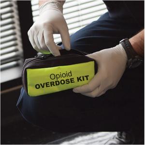 Opioid Overdose Kit Cases