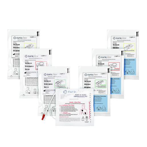 Curaplex® Select Multi-Function Defibrillator Pads