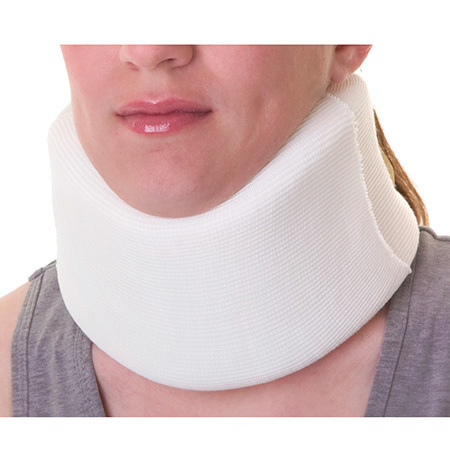 Cervical Collar, Soft Foam