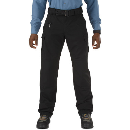 5.11 Stryke Pants w/Flex-Tac, Black