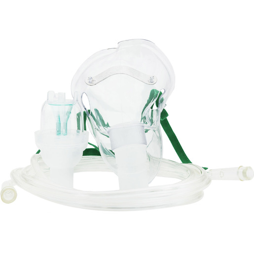 Curaplex Nebulizer with Mask