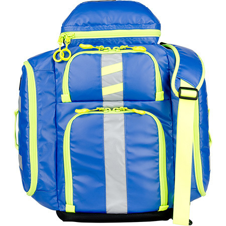 G3 Perfusion Medic Backpack, BBP Resistant