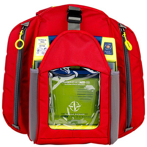 G3 QuickLook AED Backpack, BBP Resistant