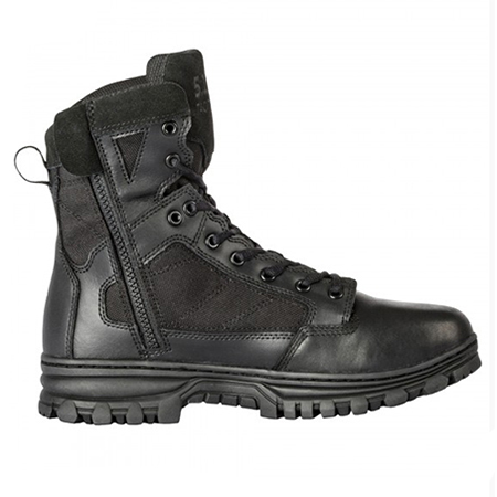 5.11® Men's 6in Waterproof EVO Boots with Side Zip