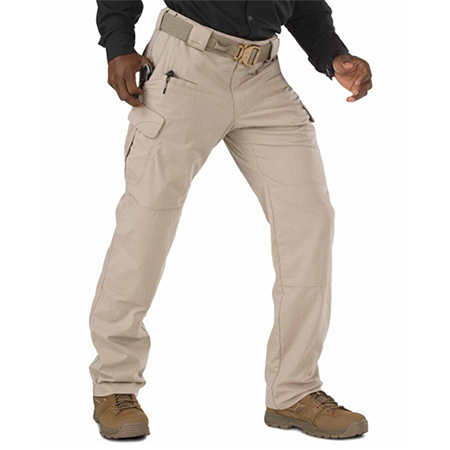 5.11, Pants, Stryke w/Flex-Tac, Men, Khaki
