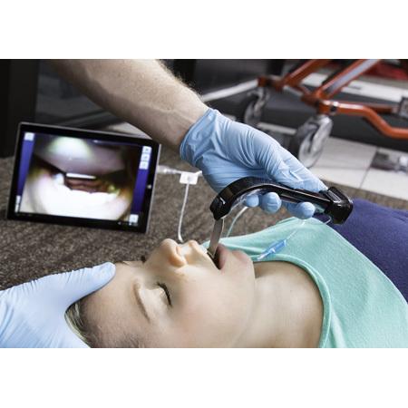VividTrac Video Laryngoscopes