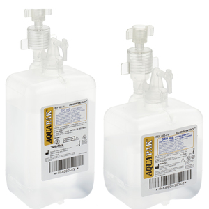 AquaPak Sterile Water Prefilled Humidifiers