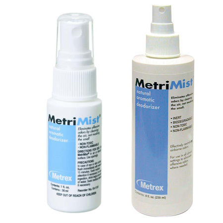 MetriMist Deodorizers