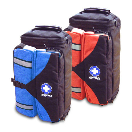 Conterra Flightline Aero-Medical Packs
