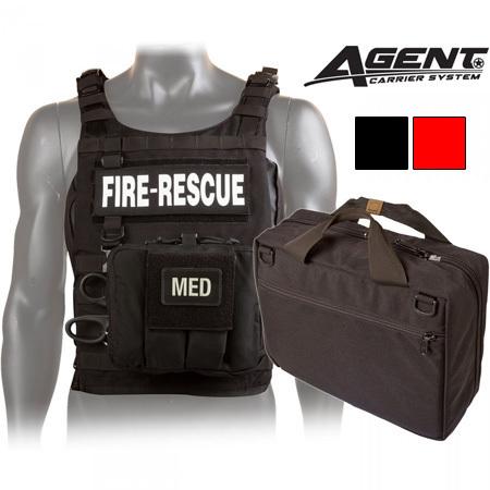 AGENT RTF Vest Kits