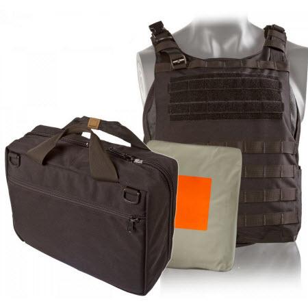 AGENT RTF Vests