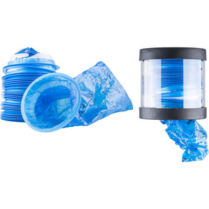 Curaplex Emesis Bag and Dispenser