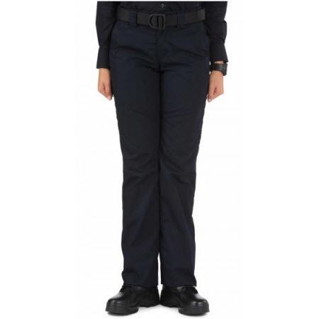 5.11 Women's Taclite PDU A Class Pants, Midnight Navy