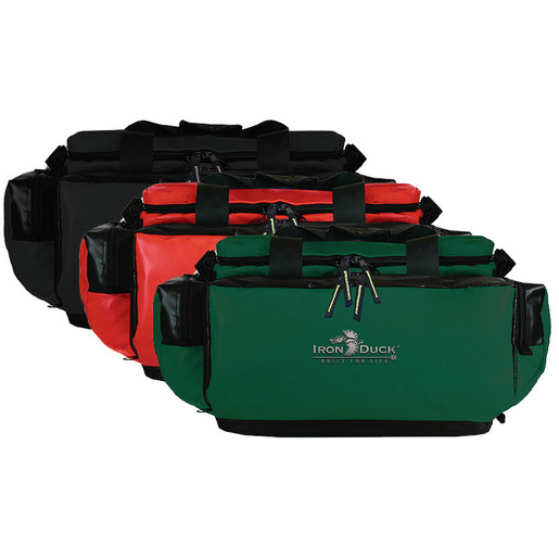 Ultra Sofbox Plus Trauma Bags, Universal Precautions