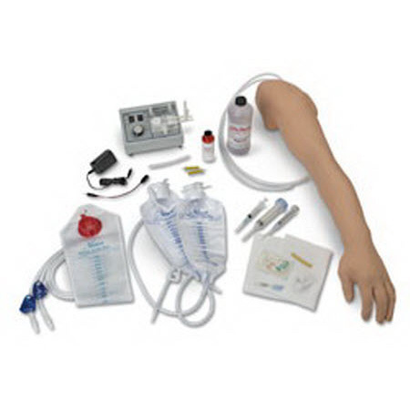 Life/form® Advanced Venipuncture and Injection Arm