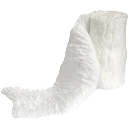 Curaplex® Fluff Bandage Rolls