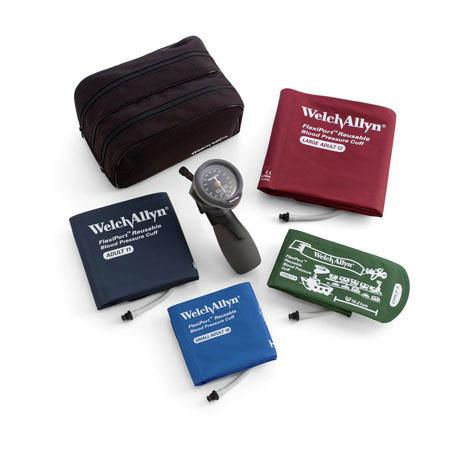 DuraShock DS66 Gold Series Trigger Blood Pressure Units
