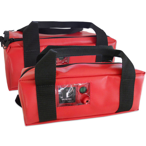 SSCOR Quickdraw® Portable Suction Unit Carrying Case