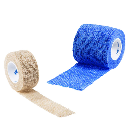 Curaplex® Cohesive Elastic Bandages
