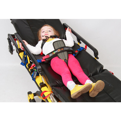 Quantum ACR4 Ambulance Child Restraint
